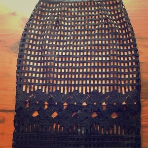 Greylin Skirts - Greylin skirt size small